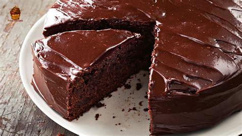 Yummy Super Easy Chocolate Cake Recipe for Kids   YouTube