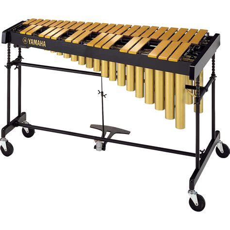 YV 2700 G    Descripción   Vibráfonos   Percusión ...