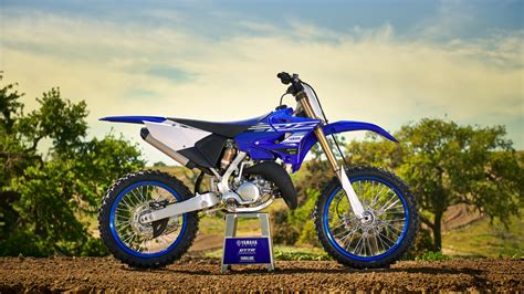 YZ125   Off Road Motorcycles   YME Website