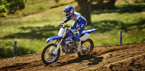 YZ250F   Off Road Motorcycles   YME Website