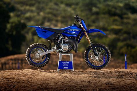 YZ85 2021   offroad motorcycles   Yamaha Motor