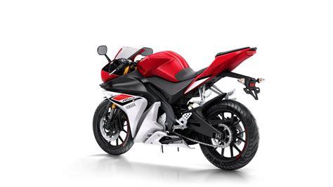 YZF R125 2015   Motocicletas   Yamaha Motor España