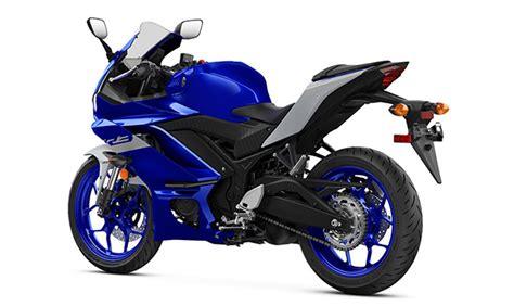 YZF R3 2020| Yamaha Motor México