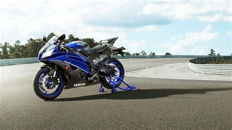 YZF R6 2018   Motorcycles   YME Website   Motocicletas ...