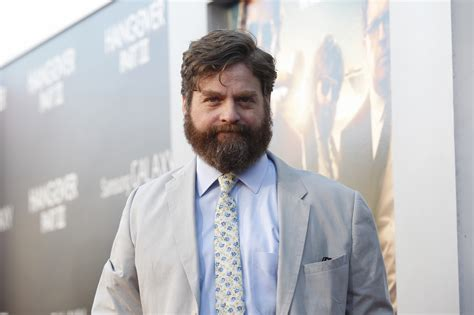 Zach Galifianakis Wallpapers Hq