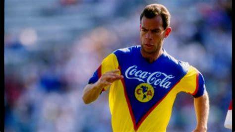 Zague, Cuauhtémoc Blanco, Guillermo Ochoa y los ídolos que ...