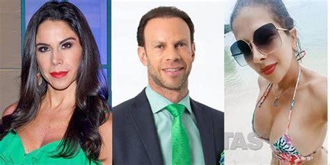 ¡Zague engañó a Paola Rojas y tuvo una hija en secreto ...