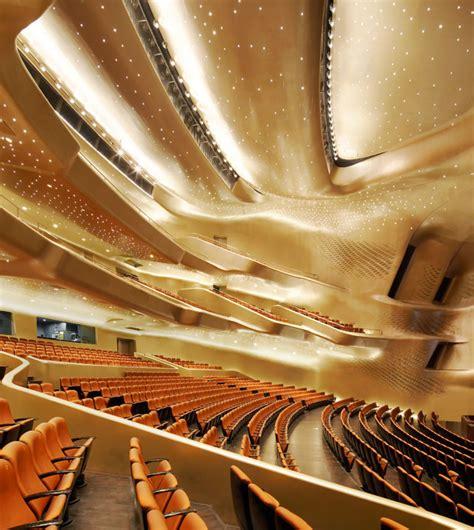 Zaha Hadid Architects, Hufton + Crow · Guangzhou Opera ...