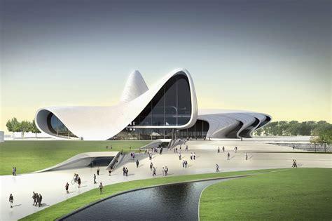 Zaha Hadid:  I don t make nice little buildings    Art and ...