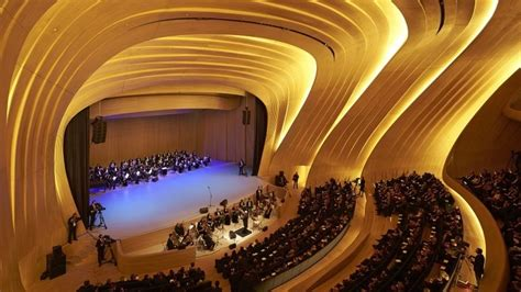 Zaha Hadid, la arquitecta que no pudo hacer sus sueños ...