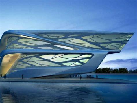 Zaha Hadid s Best Buildings   Business Insider