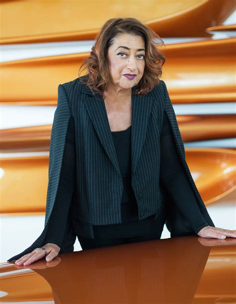 Zaha Hadid talks personal taste: Part Two | How To Spend It