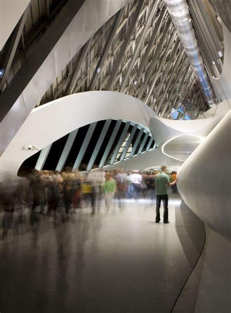 Zaha Hadid, vida y obra de la arquitecta que lo cambió ...