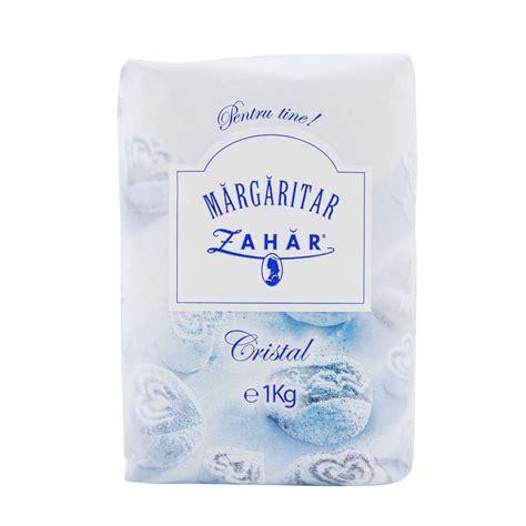 Zahar Cristal 1kg Margaritar   eMAG.ro