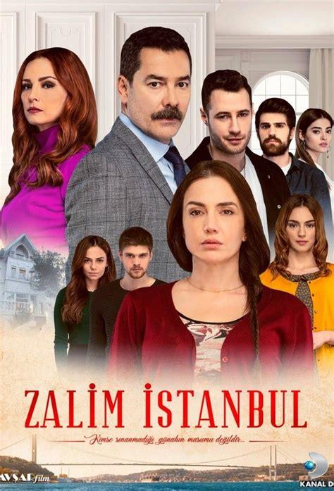 Zalim Istanbul en 2020  con imágenes  | Mejores novelas