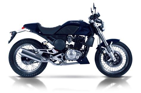Zanella Ceccato 250 X 250cc 2019 Cafe Racer 999 Motos ...