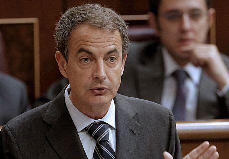 Zapatero advierte tras superarse el 20% de paro que la ...