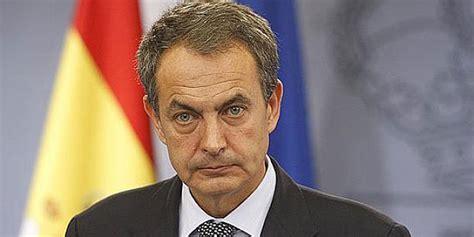 Zapatero cree que el congreso del PSOE llevará al partido ...