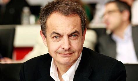 Zapatero critica al PP por llamar  ZPedro  a Sánchez