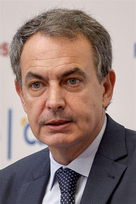 Zapatero da el visto bueno al acuerdo PSOE UP – El Solidario