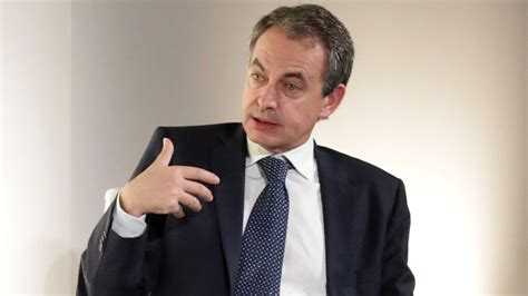 Zapatero defiende la aplicación del 155:  El Gobierno de ...