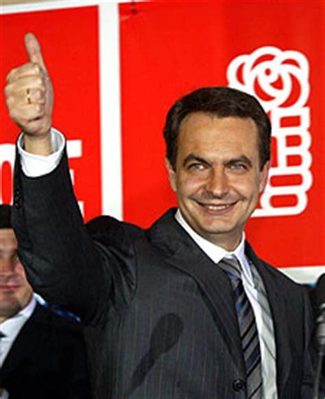 Zapatero derrota a Rajoy en un vuelco electoral sin ...