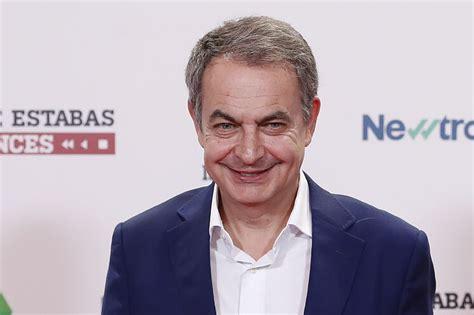 Zapatero, el ex presidente más activo, cumple 60 años en ...