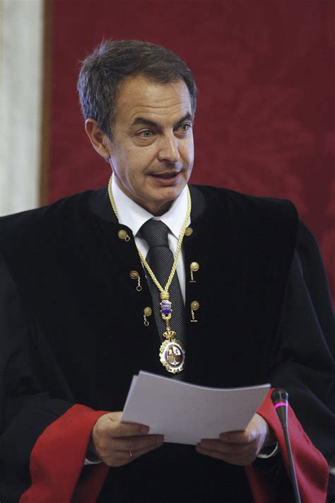 Zapatero, el primer expresidente en el Consejo de Estado ...