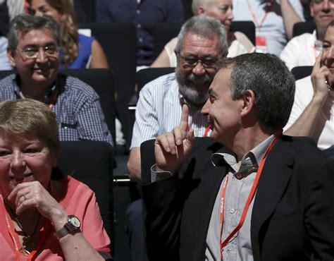 Zapatero: el PSOE siempre dispuesto a ganar, es nuestra ...