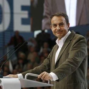 Zapatero:  El PSOE siempre ha protagonizado los grandes ...