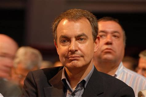 Zapatero es nombrado doctor  honoris causa  en Francia por ...