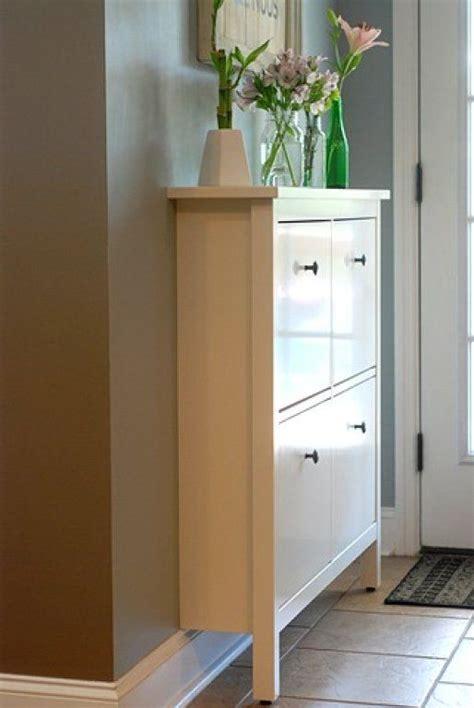 Zapatero HEMNES de IKEA *** | Hemnes and Ikea