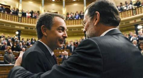 Zapatero indultó más que Rajoy aunque el PP duplique las ...