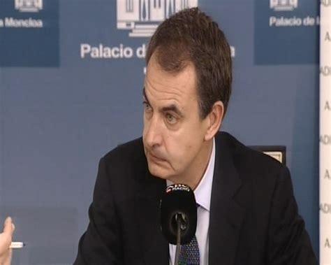 Zapatero ingresará 150.000€ entre los sueldos de Consejero ...