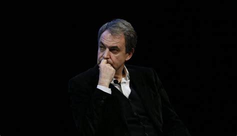 Zapatero intentó frenar en la Unión las sanciones al ...