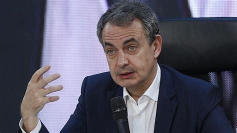 Zapatero llega a Venezuela para intentar rebajar la ...
