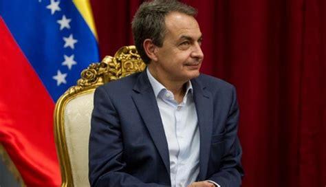 Zapatero logra reunirse con Leopoldo López en la cárcel ...