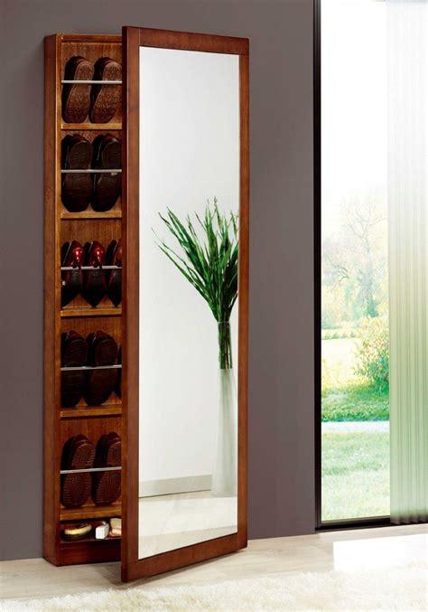 Zapatero modelo ap 0026 | Zapateras de madera, Muebles ...