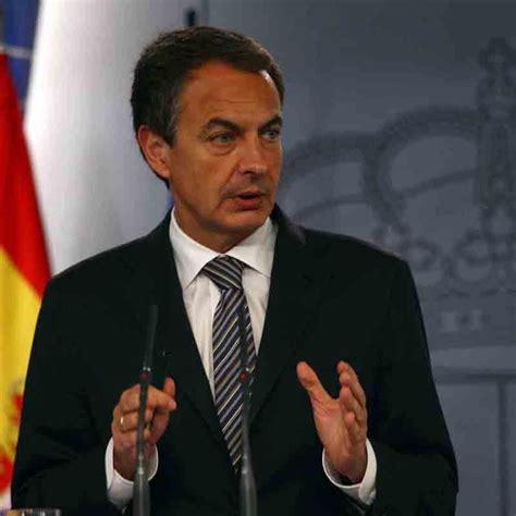 Zapatero ofrece hoy su primer acto con el PSOE tras ...