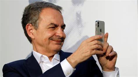 Zapatero pide «no demonizar» a una parte frente a otra en ...