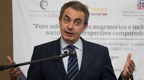 Zapatero pide que las elecciones a la Asamblea ...