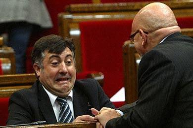 Zapatero se reunió en secreto con el nacionalista ...