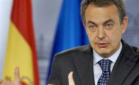 Zapatero solicita al Gobierno venezolano  nuevos gestos ...