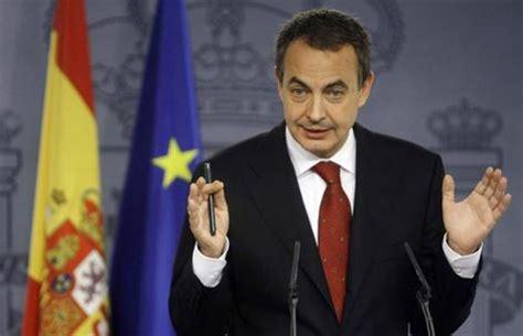 Zapatero sworn in as prime minister   World   smh.com.au
