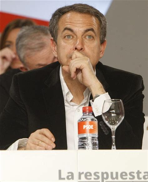 Zapatero toma hoy posesión de su cargo de consejero de ...