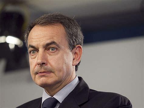 Zapatero, un ex presidente recluido | España | elmundo.es