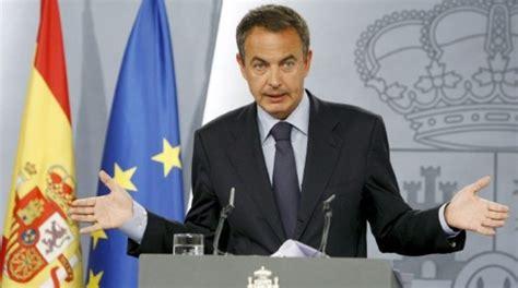 Zapatero vuelve a airear su conocida receta contra la ...