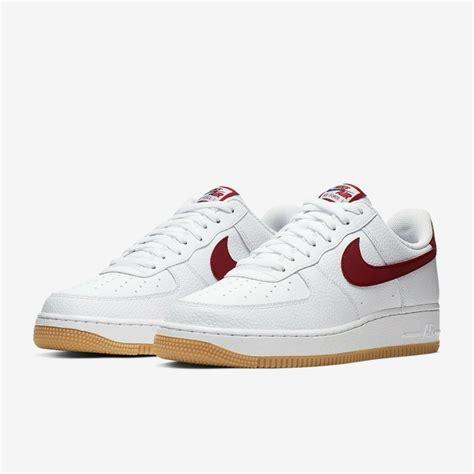 Zapatillas De Hombre Nike Air Force 1  07 Nuevo Original ...