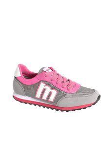 Zapatillas deportivas de mujer Mustang   Mujer   Zapatos ...