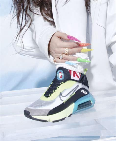 Zapatillas Nike: 10 últimos lanzamientos en julio 2020